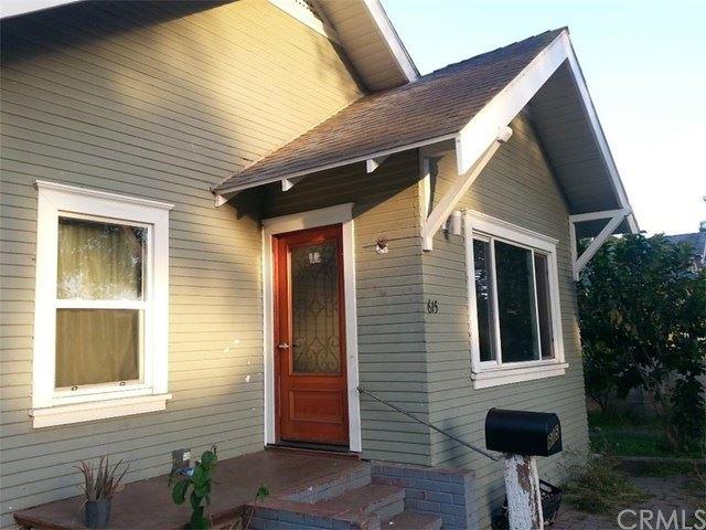 615 S Birch Street, Santa Ana, CA 92701 - MLS#: NP20151803