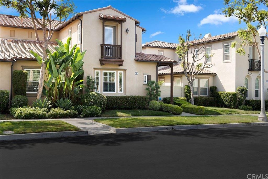 107 Vermillion, Irvine, CA 92603 - MLS#: NP21204803
