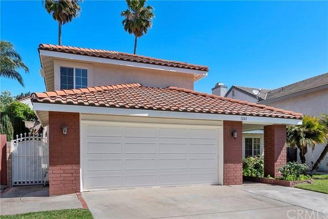 1263 Dogwood Street, Upland, CA 91784 - MLS#: OC21112803