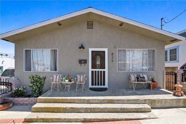 829 W 19th Street, San Pedro, CA 90731 - MLS#: PV21113803