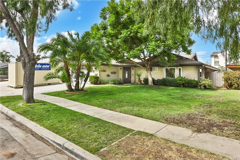 19351 Pitcairn Lane, Huntington Beach, CA 92646 - MLS#: PW21190803