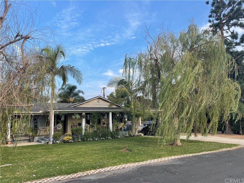 Photo of 4480 Laro Lane, Yorba Linda, CA 92886 (MLS # PW21222803)