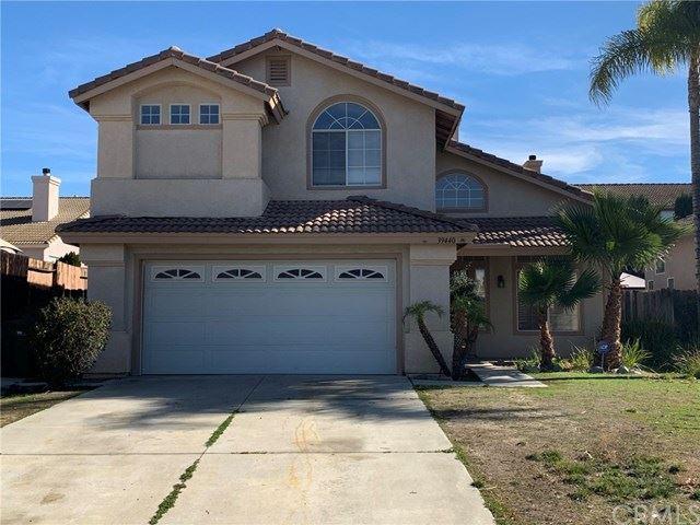 39440 Crossbrook Circle, Murrieta, CA 92563 - MLS#: SW21009803