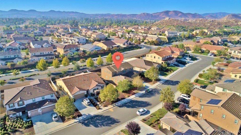 25927 Pueblo Court, Menifee, CA 92584 - MLS#: SW21203803
