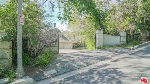 Tiny photo for 1155 TOWER Road, Beverly Hills, CA 90210 (MLS # 20580804)