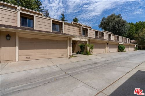 Photo of 18180 Andrea Circle #2, Northridge, CA 91325 (MLS # 20617804)