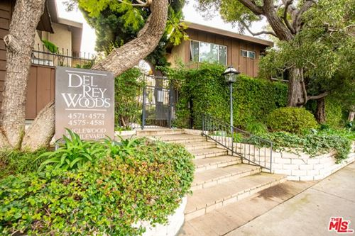 Photo of 4571 Inglewood Boulevard #2, Culver City, CA 90230 (MLS # 21680804)