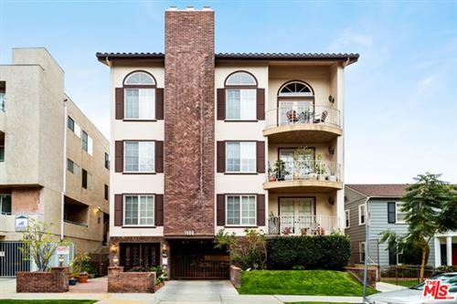 Photo of 1406 Camden Avenue #301, Los Angeles, CA 90025 (MLS # 21690804)