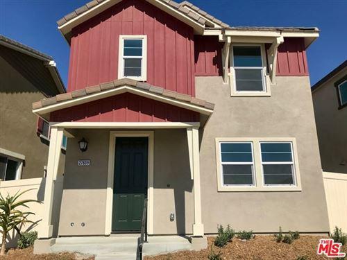Photo of 27609 Sawtooth, Santa Clarita, CA 91387 (MLS # 21719804)