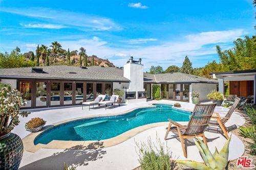 Photo of 7508 Devista Drive, Los Angeles, CA 90046 (MLS # 21724804)