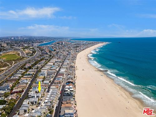 Photo of 5509 River Avenue, Newport Beach, CA 92663 (MLS # 21733804)