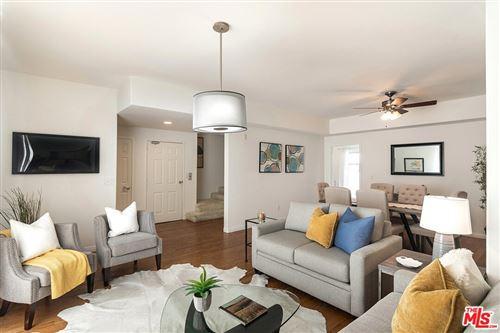 Photo of 14554 Dickens Street #102, Sherman Oaks, CA 91403 (MLS # 21761804)