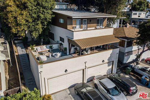 Photo of 1280 West Boulevard, Los Angeles, CA 90019 (MLS # 21784804)
