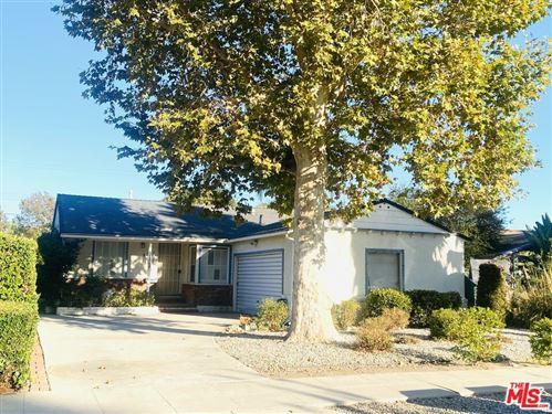 Photo of 5426 BURNET Avenue, Sherman Oaks, CA 91411 (MLS # 21797804)