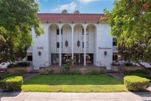 Photo of 1146 E Lexington Drive #208, Glendale, CA 91206 (MLS # 320007804)