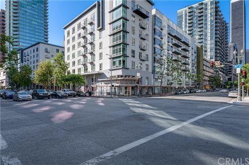 Photo of 645 W 9th Street #221, Los Angeles, CA 90015 (MLS # AR20117804)