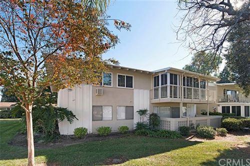 Photo of 700 Avenida Sevilla #N, Laguna Woods, CA 92637 (MLS # OC20249804)