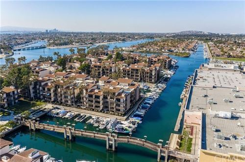 Photo of 8107 Marina Pacifica N Drive #170, Long Beach, CA 90803 (MLS # PV21025804)