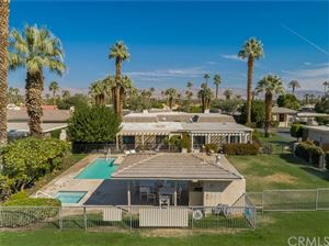 Photo of 74921 Chateau Circle, Indian Wells, CA 92210 (MLS # PW19263804)