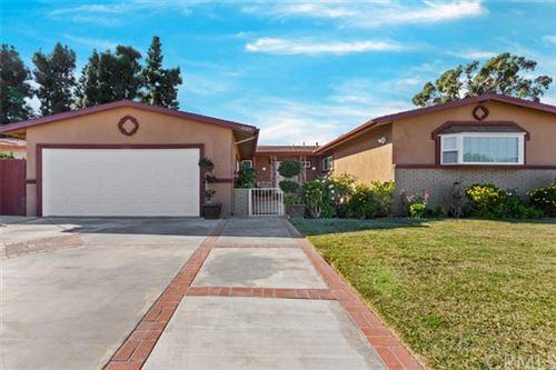 Photo of 11371 Homeway Drive, Garden Grove, CA 92841 (MLS # PW21016804)