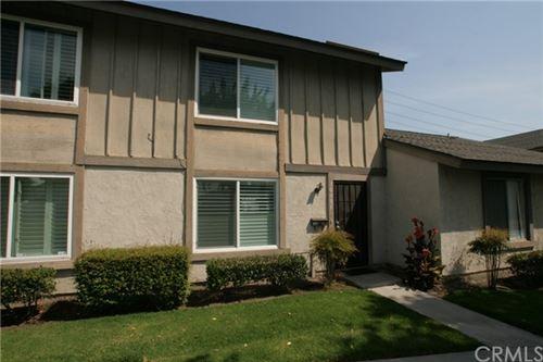 Photo of 3080 Bradford Place #75, Santa Ana, CA 92707 (MLS # PW21130804)