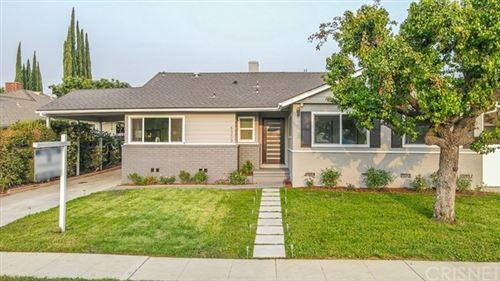 Photo of 6308 Calvin Avenue, Tarzana, CA 91335 (MLS # SR20191804)