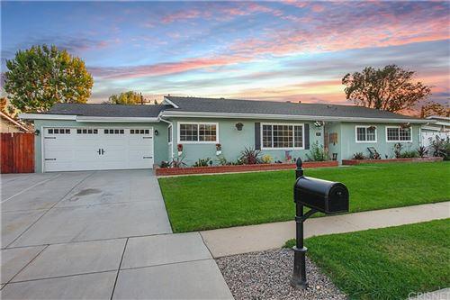 Photo of 2983 Kadota Street, Simi Valley, CA 93063 (MLS # SR21159804)