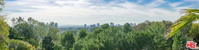 Photo for 1155 TOWER Road, Beverly Hills, CA 90210 (MLS # 20580804)