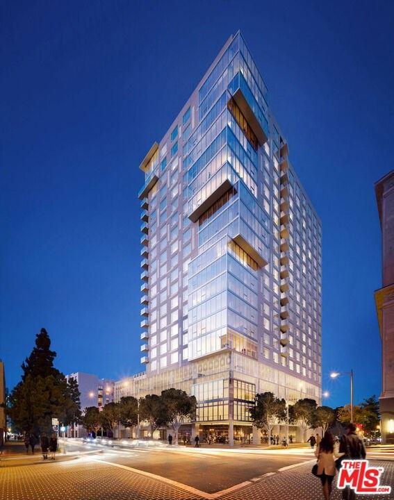 1050 Grand Avenue #705, Los Angeles, CA 90015 - #: 20583804