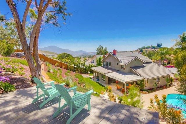 1616 Fuerte Rancho Rd, El Cajon, CA 92019 - #: 210011804