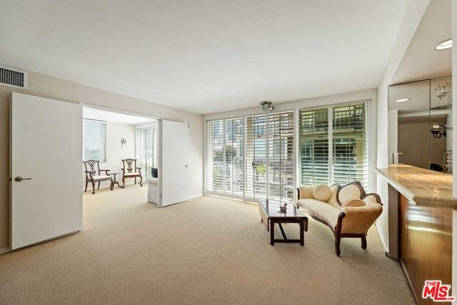 9950 Durant Drive #406, Beverly Hills, CA 90212 - MLS#: 21712804