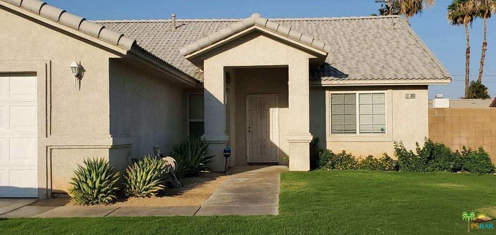 31380 Avenida Valdez, Cathedral City, CA 92234 - MLS#: 21756804