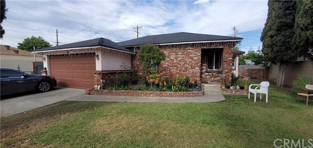 4346 Cutler Avenue, Baldwin Park, CA 91706 - MLS#: CV21112804