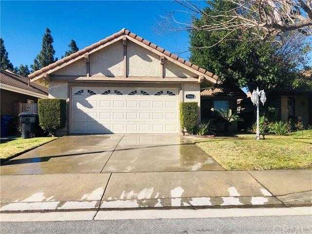 7688 Cardiff Place, Rancho Cucamonga, CA 91730 - MLS#: CV21143804