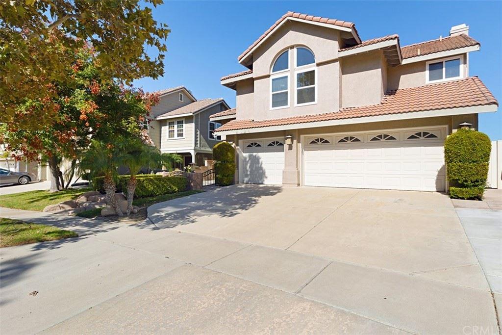 2821 Juniper Drive, Corona, CA 92882 - MLS#: CV21228804