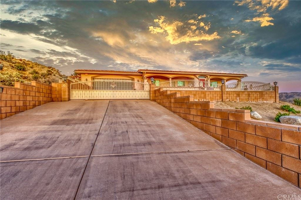 6207 Red Bluff Avenue, Yucca Valley, CA 92284 - MLS#: JT21027804