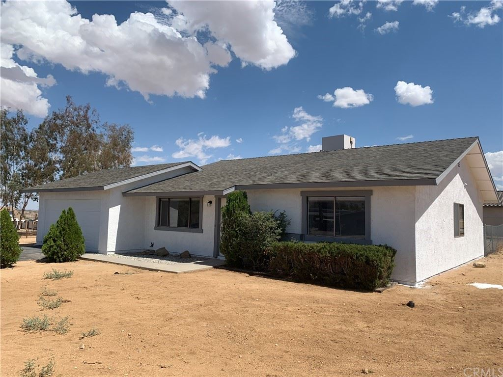 7447 Balsa Avenue, Yucca Valley, CA 92284 - MLS#: JT21129804