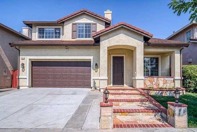 2341 Old Post Way, San Jose, CA 95132 - #: ML81805804