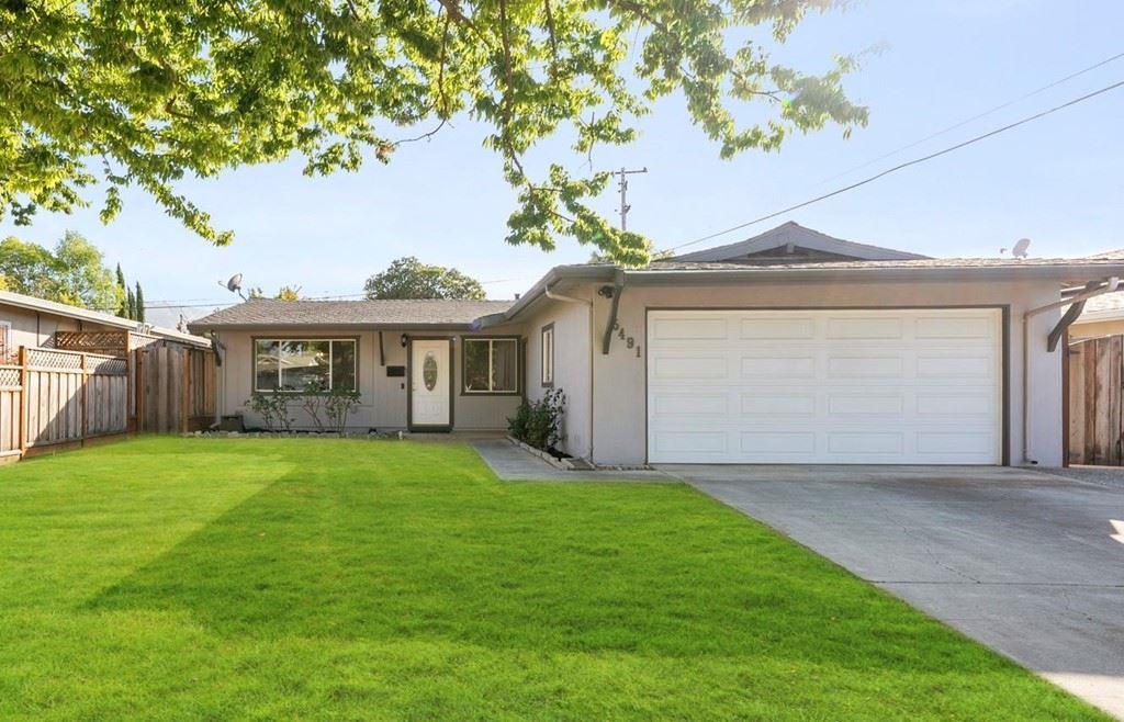 5491 Cornell Drive, San Jose, CA 95118 - #: ML81854804