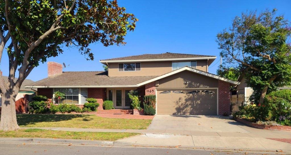1165 San Mateo Drive, Salinas, CA 93901 - MLS#: ML81861804