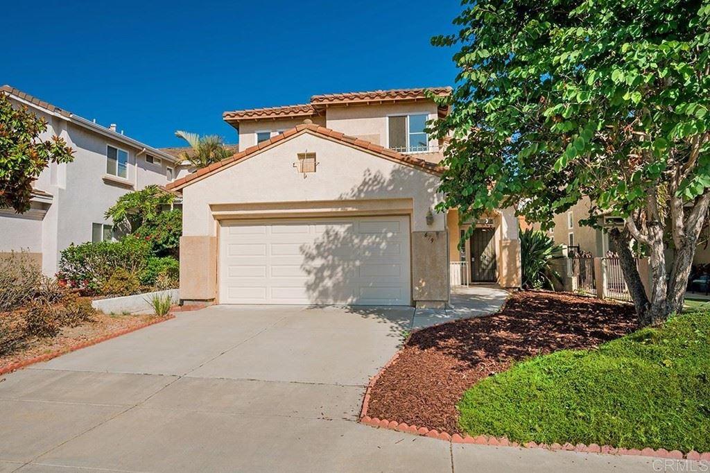679 Cazorla Avenue, Chula Vista, CA 91910 - MLS#: NDP2109804