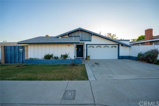 Photo for 737 Vallejo Street, Brea, CA 92821 (MLS # NP20131804)
