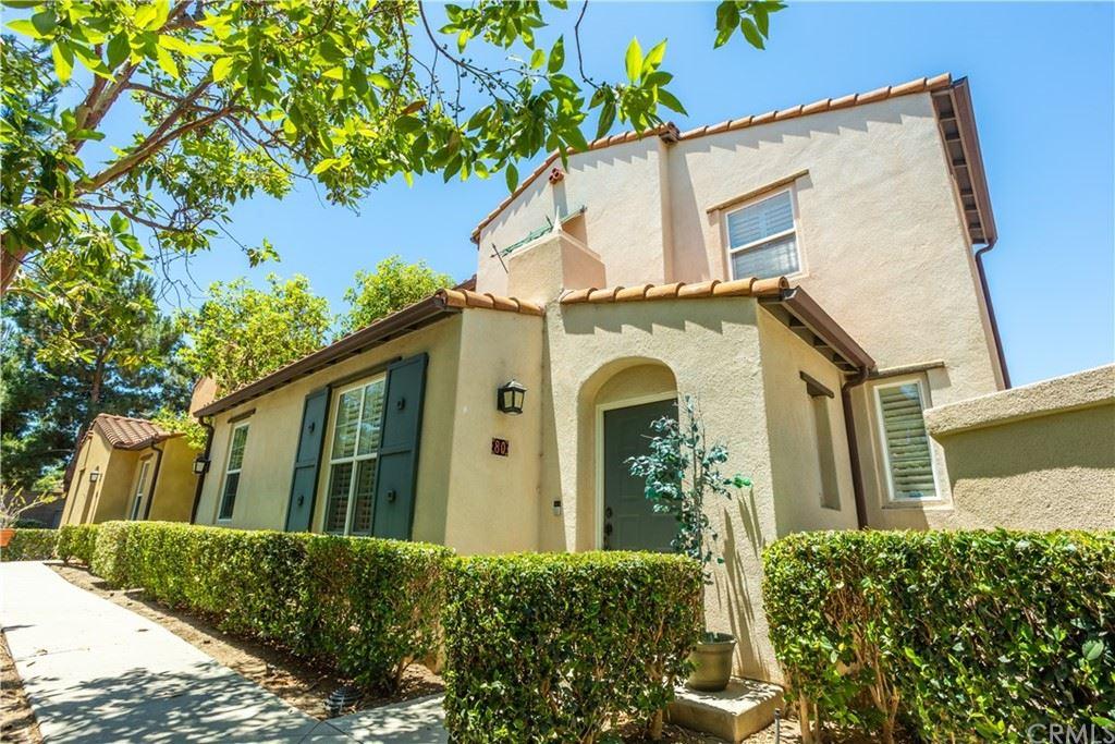 80 Alevera Street, Irvine, CA 92618 - MLS#: OC21121804