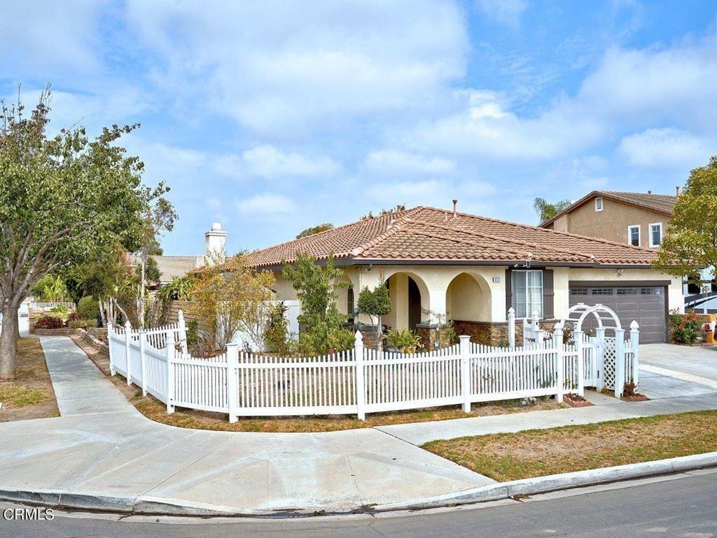 815 Caliente Way, Oxnard, CA 93036 - MLS#: V1-8804