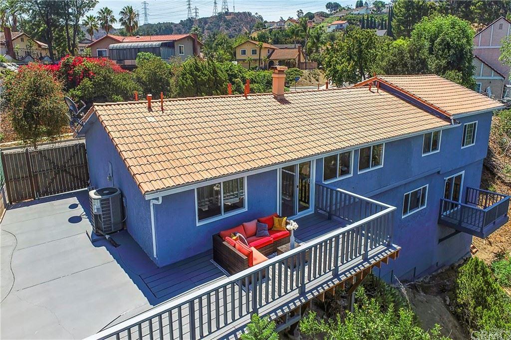 3163 Punta Del Este Drive, Hacienda Heights, CA 91745 - MLS#: WS21086804