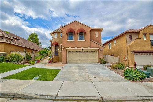 Photo of 44413 Penbrook Lane, Temecula, CA 92592 (MLS # NDP2110805)