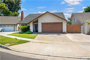 Photo of 1882 N Cornet Place, Anaheim, CA 92807 (MLS # PW19172805)