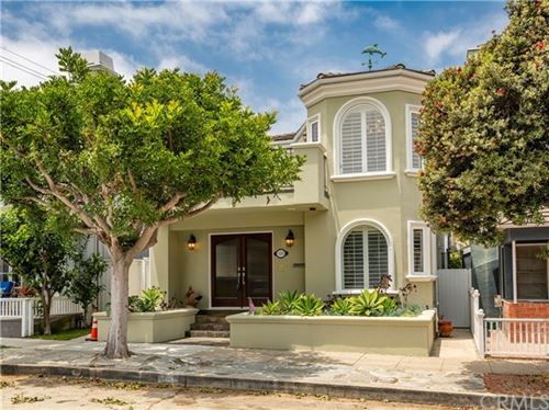 Photo of 321 3rd Street, Manhattan Beach, CA 90266 (MLS # SB20119805)