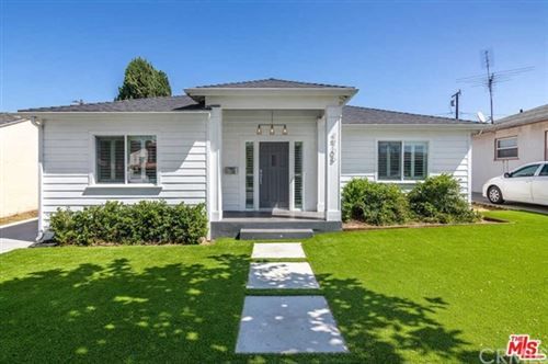 Photo of 2705 Robinson Street, Redondo Beach, CA 90278 (MLS # SB21127805)