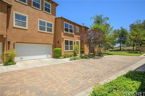 Photo of 25401 Eagle Lane #124, Valencia, CA 91381 (MLS # SR21121805)